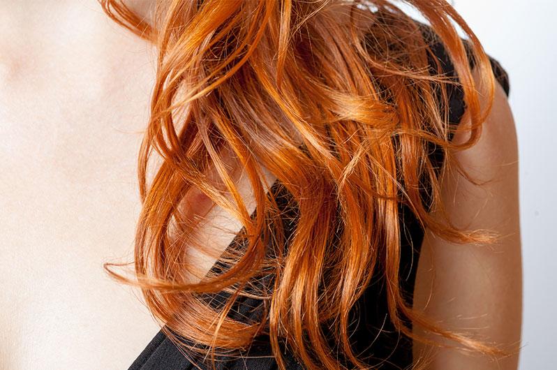 A Villa For Hair Hair Coloring Service