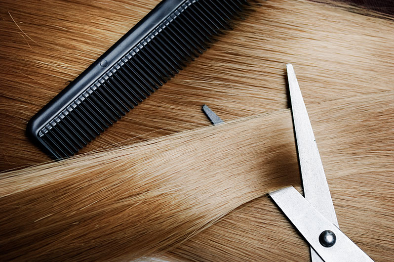 A Villa For Hair Hair Cutting