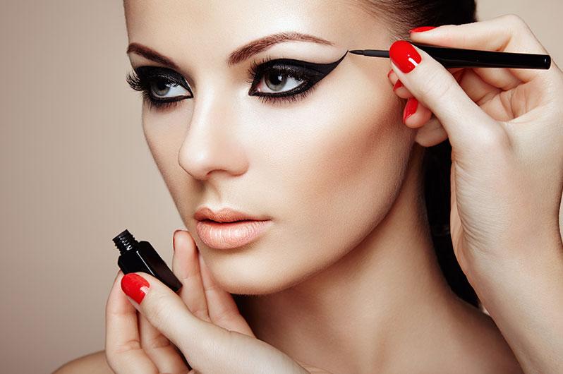 A Villa For Hair Makeup Services