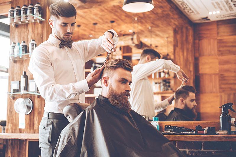 A Villa For Hair Mens Services