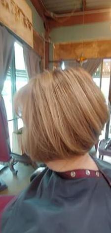 A Villa For Hair Gallery Item